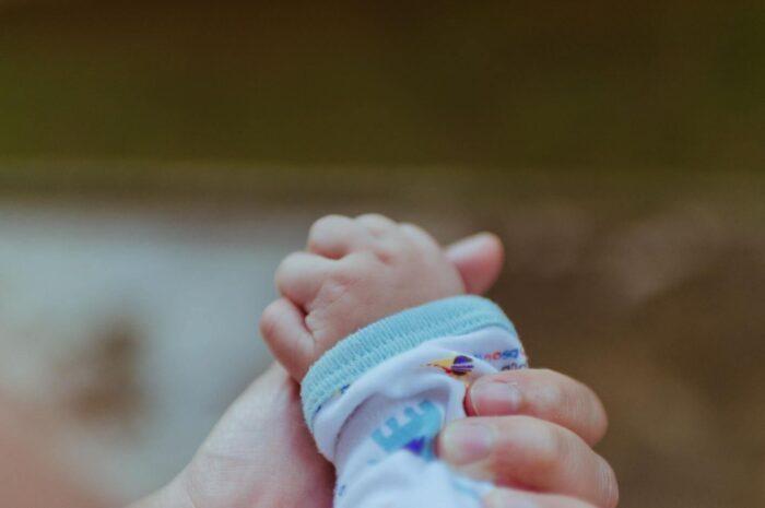 Težka ljubezen - blog objava Lepa mami