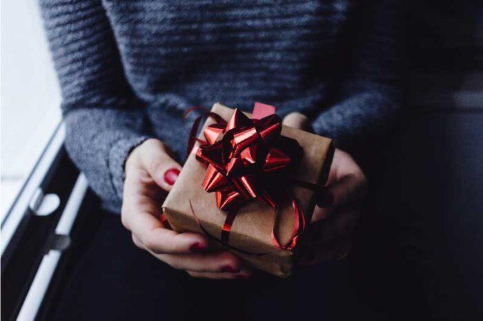 izvirna darila